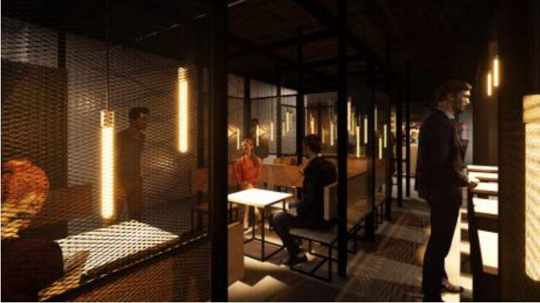 【2021年4月28日(水)17:00 OPEN】日本酒プレミアムラウンジ「一献風月 IKKON – FUGETSU」by PERIE CHIBA